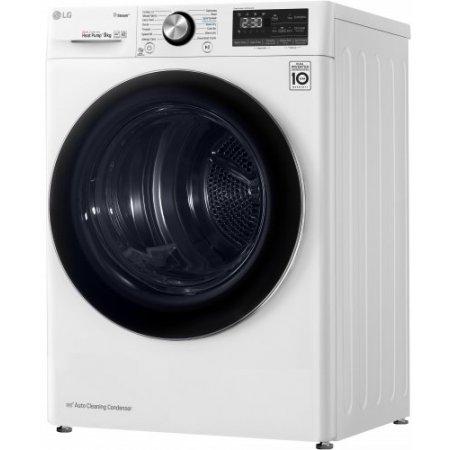 Lg Asciugatrice a pompa di calore - Rc90v9av2w