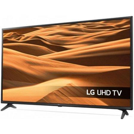 """Lg Tv led 43"""" ultra hd 4k hdr - 43um7000pla"""