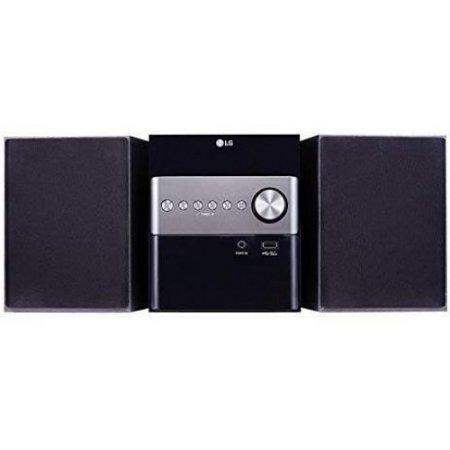 Lg - Cm1560dab Nero
