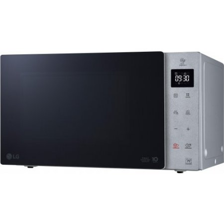 Lg M/o con grill - Mh7235gpss