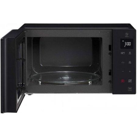 Lg M/o con grill - Mh6535gds