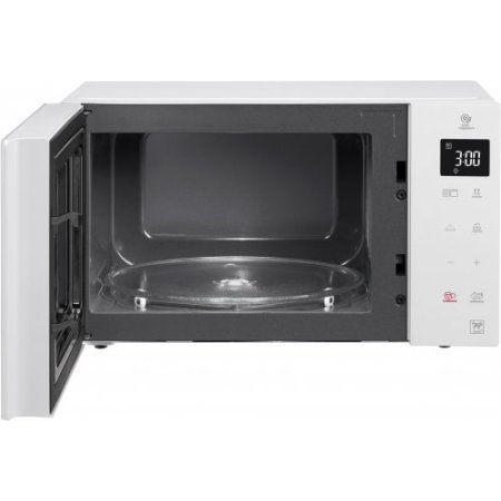 Lg Microonde con grill - Mh6535gdh