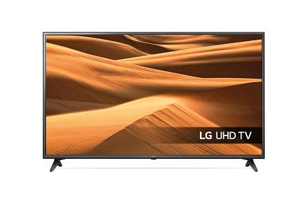 "49"" UHD SMART 49um7050plf LG TV LED Full HD Smart TV 49'' 4K Active HDR"