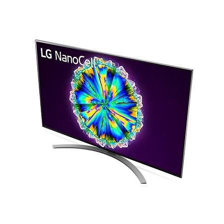 """Lg Tv led 49"""" ultra hd 4k hdr - 49nano866na"""