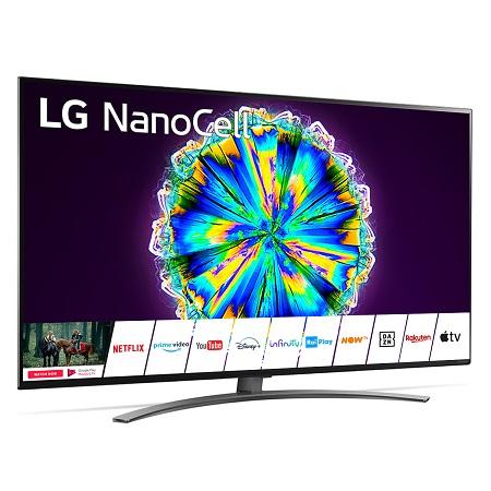 """Lg Dimensioni schermo: 139,7 cm (55""""), Risoluzione del display: 3840 x 2160 Pixel - 55nano866na"""