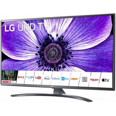 "Lg Tv led 55"" ultra hd 4k hdr - 55un74006lb"