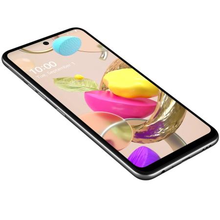 Lg Smartphone 64 gb ram 3 gb. quadband - K42 Grigio