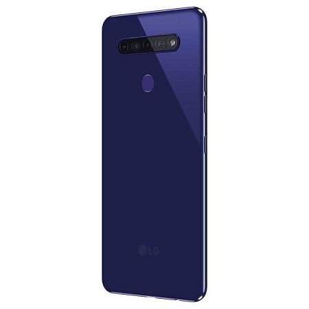 Lg Marca: LG - Lg K51s Blu