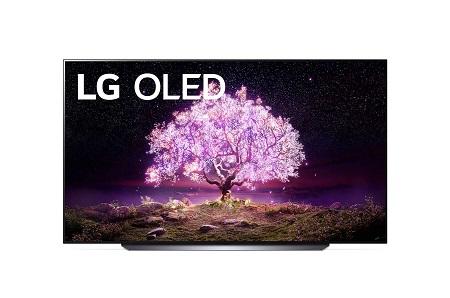 """LG OLED TV 83"""" Serie C14 - Oled83c14la"""