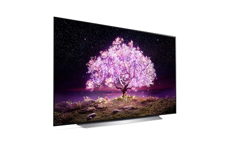 """Lg TV Oled 4K UHD 77"""" Smart TV - Oled77c16la"""