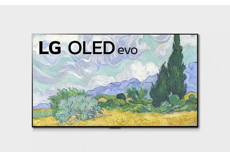Lg - LG G1 77 pollici 4K Smart TV OLED Oled77g16la