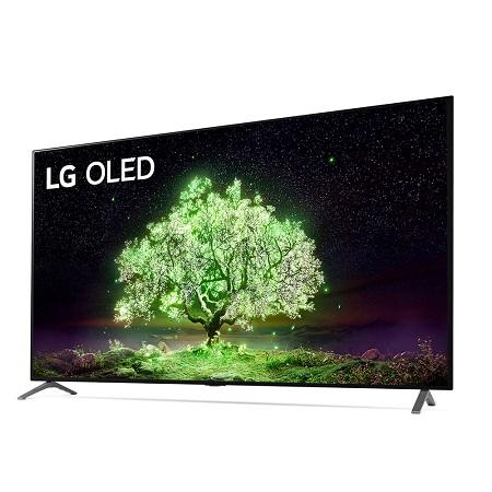 """LG Tv Oled 77"""" 4k Ultra - HDOLED77A16LA"""