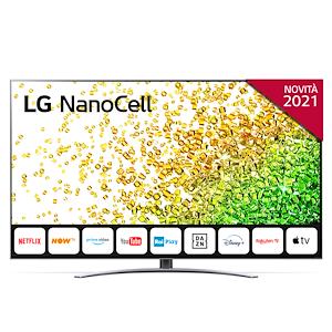 "Lg NanoCell 4K UHD 75"" - 75NANO886PB"