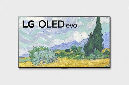Lg - LG OLED EVO TV 65'' Serie G1 Oled65g16la