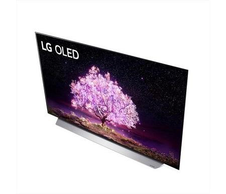 """Lg TV Oled 4K UHD 55"""" Smart TV - Oled55c16la"""