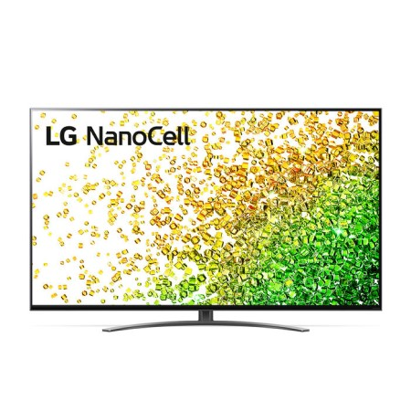"Lg NanoCell Tv Led 4K Ultra HD 55"" - 55nano886pb"