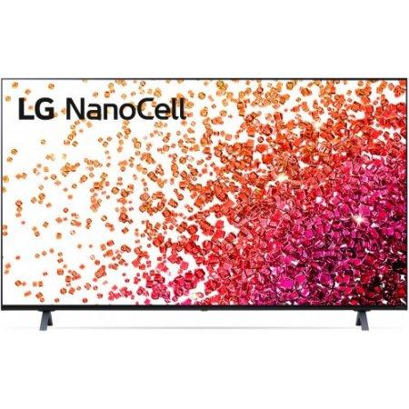 "Lg NanoCell Tv led 55"" ultra hd 4k - 55nano756pa"