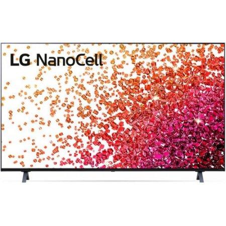 "Lg NanoCell Tv led 50"" ultra hd 4k hdr - 50nano756pa"