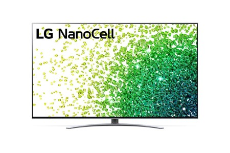 Lg Tv NanoCell 4k Ultra HD - 50nano886pb