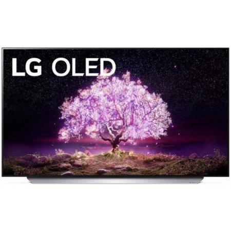 Lg - Oled48c16la