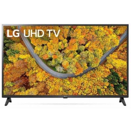 "Lg Tv led 4K Ultra HD 43"" - 43up75006lf"