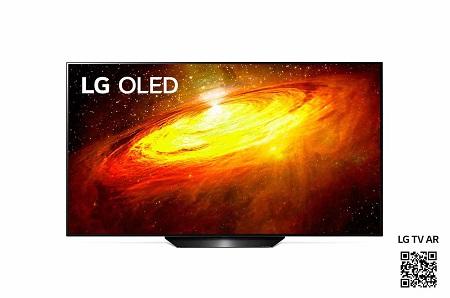 Lg - TV OLED Oled65bx6lb