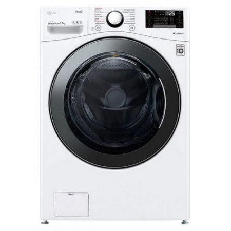 Lg Lavatrice carica frontale 17 kg. - F1p1cy2w