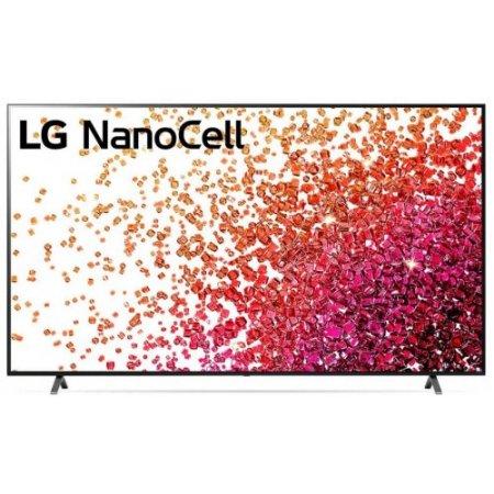 "Lg  NanoCell Tv led 75"" ultra hd 4k hdr  - 75nano756pa"