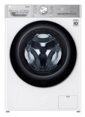 Lg lavatrice carica frontale 12 kg. - F4wv912p2ea