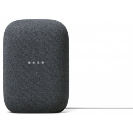 Google - Nest Audio Charcoal