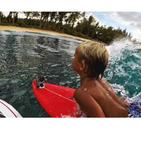 Gopro Supporto di fissaggio GoPro per tavole da surf - Fissaggio Surf Board