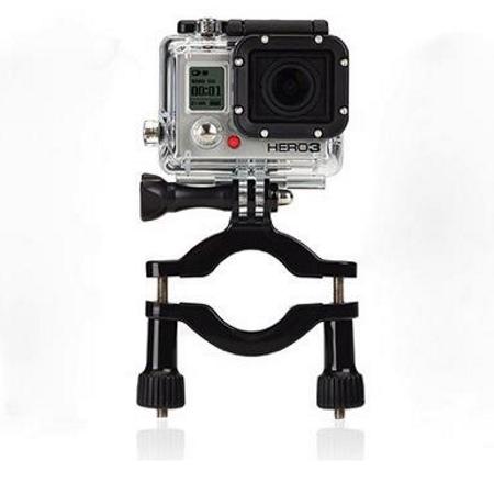 Gopro Kit fissaggio tubolare per GoPro - Fissaggio Per Manubrio / Ride Hero