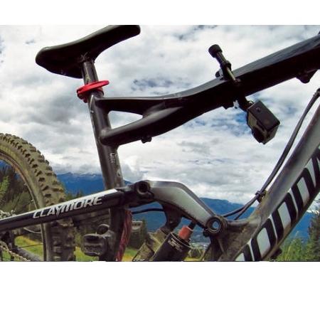 Gopro Kit fissaggio tubolare per GoPro - Fissaggio Grossi Tubi / Roll Bar
