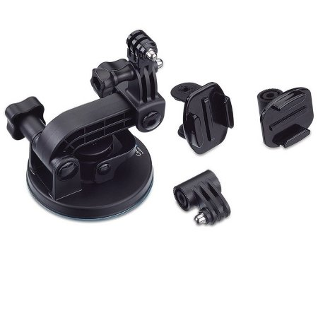 Gopro - Supporto a Ventosa / Suction Cup+