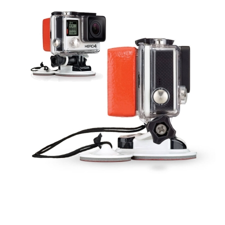 Gopro Galleggiante per GoPro - Galleggiante Floaty Backdoor