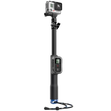 SP - Impugnatura Telescopica Remote Pole 39""