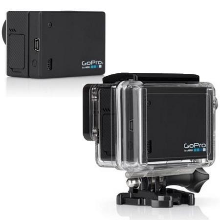 Gopro Gruppo batteria rimovibile per GoPro - Battery Bacpac 2.0 Per Hero 4