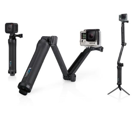GoPro Supporto 3 in 1 - 3-Way