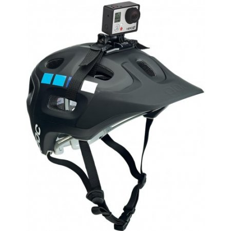 Gopro Supporto action cam casco - Dk00150016