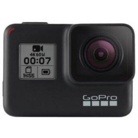 Gopro Action cam - Hero7 Chdhx-701 Nero
