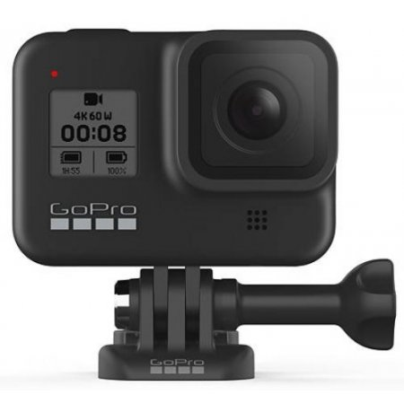 GoPro Action cam - Hero 8 Chdhx801 Nero
