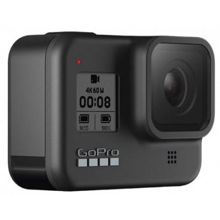 GoPro - Hero 8 Chdhx801 Nero