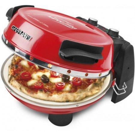 G3 Ferrari - G10032 Pizza Plus Rosso-nero