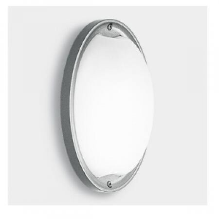I GUZZINI Sorgente LED integrata 8,7 w - 7039 ELLIPSE LED GRIGIA