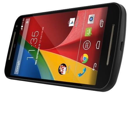 Motorola - Moto G Black II Generazione