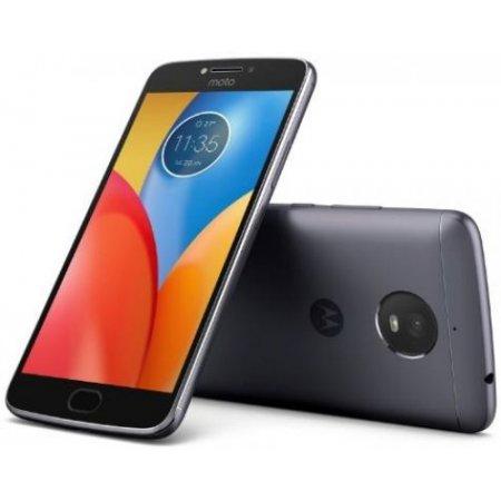 Motorola Smartphone - Moto E4grigio