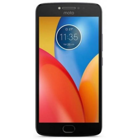 Motorola Smartphone - Moto E4 Plusgrigio