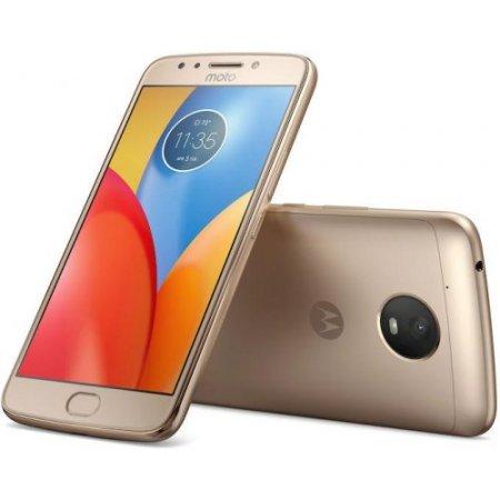 Motorola Smartphone - Moto E4 Plusoro