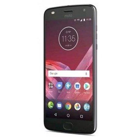 Motorola Smartphone - Moto Z2 Playgrigio