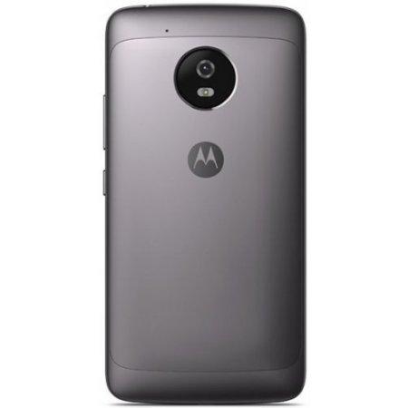 Motorola Smartphone - Moto G5sgrigio